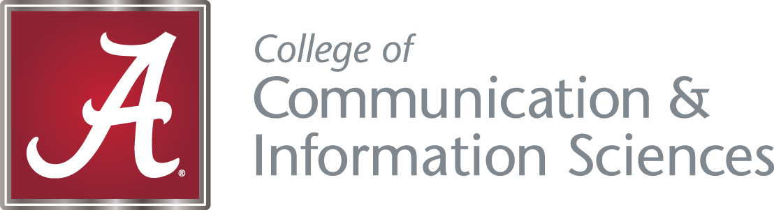 Capstone A College of Communication and Information Sciences identifier.