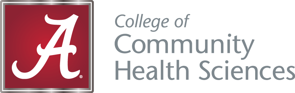 Capstone A College of Community Health Sciences Identifier.