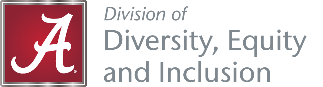 Capstone A Division of Diversity, Equity and Inclusion Identifier.
