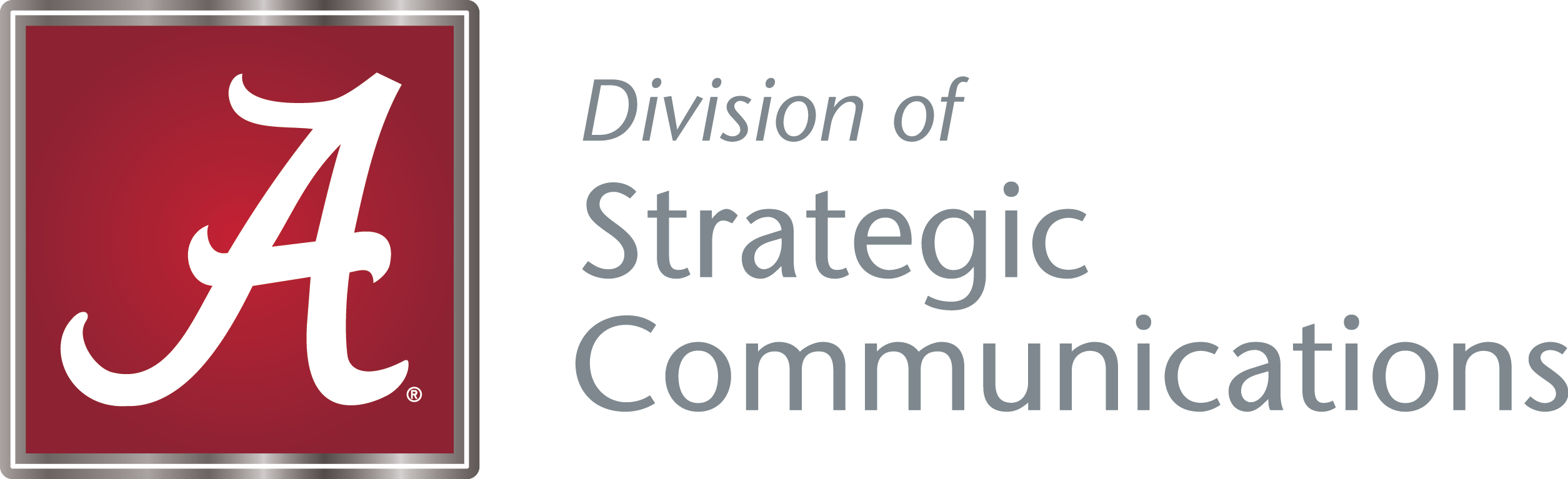 Capstone A Division of Strategic Communications Identifier.