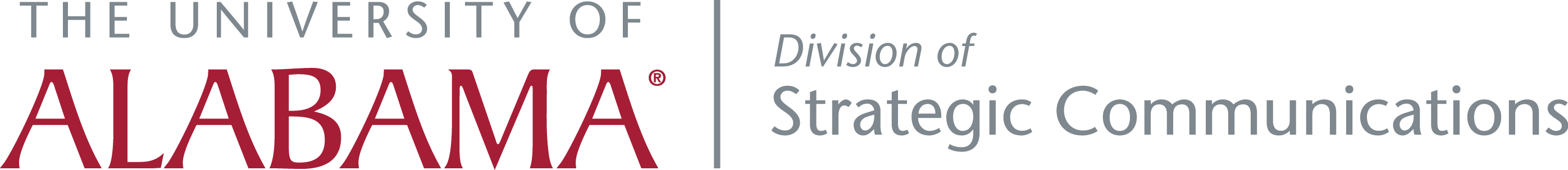 Division of Strategic Communications Identifier.