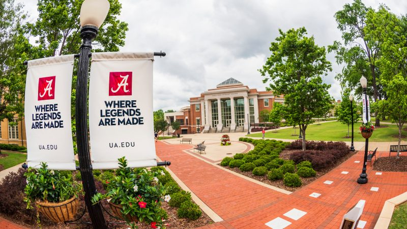 Where Legends Are Made