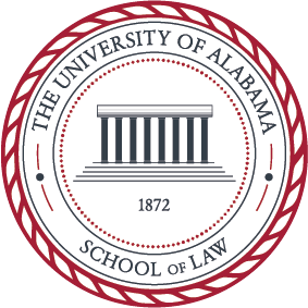Official Seal - (Primary) School of Law Identifier.
