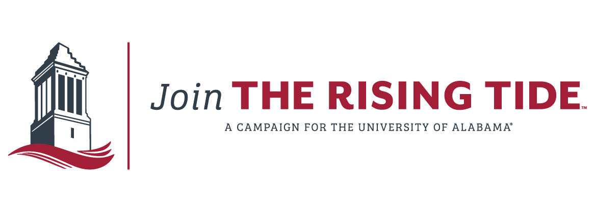 The Rising Tide email signature