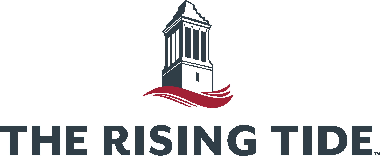 Rising Tide Capital Campaign Mark No Campaign Line - Color