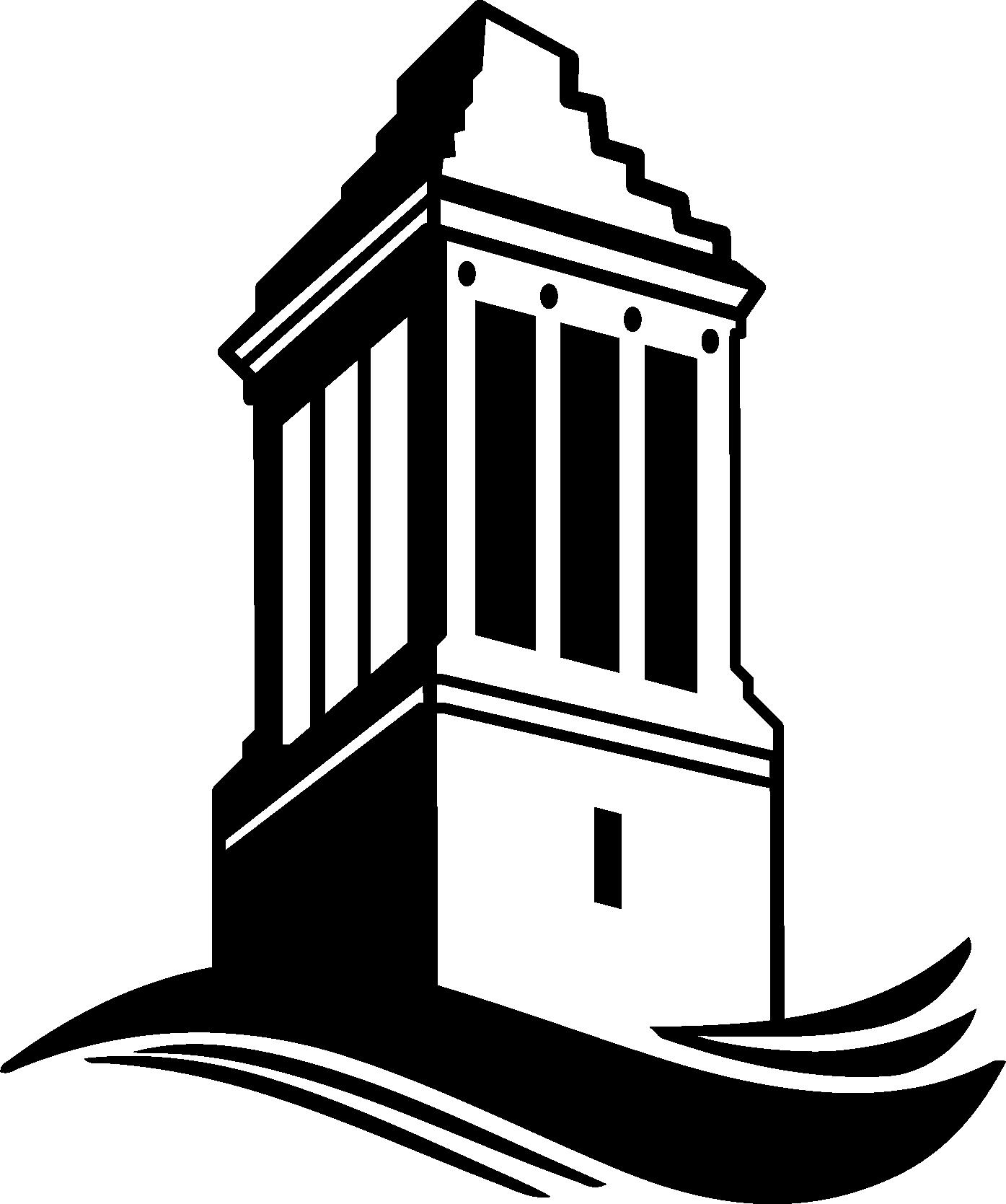 Rising Tide Campaign Mark - Icon - Black